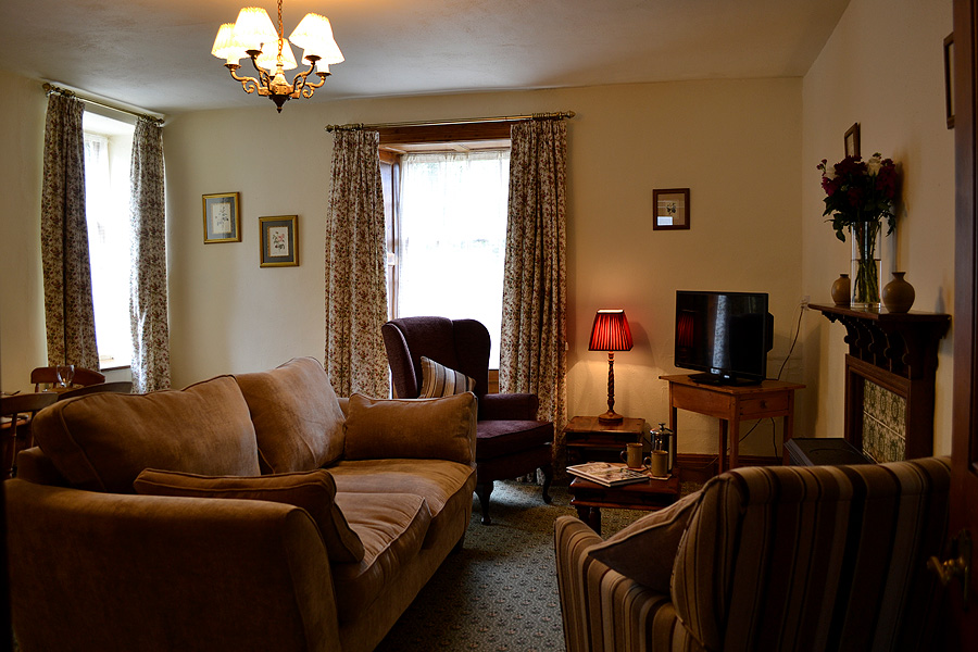 Self Catering Apartments Watermouth Castle